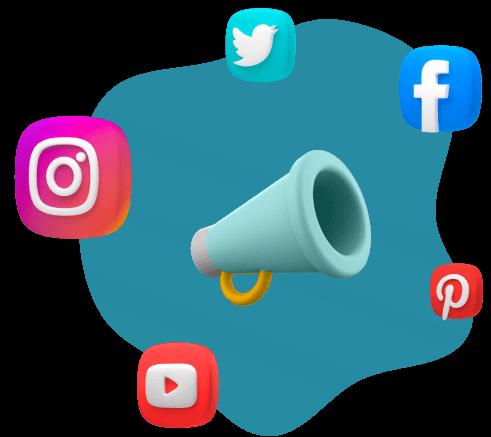 Реклама у соціальних мереж - Facebook, Instagram та інших